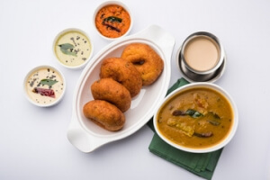 south Indian dish-Chutneys South Indian Cuisine-Speed Food