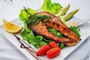 Fish-Flakes on Sydney road-Speed Food