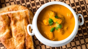 Butter Chicken-Curry Smuggler-Speed Food