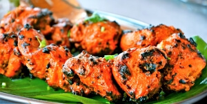 Chickrn Tikka-The Yarra Indian restaurant-Speed Food