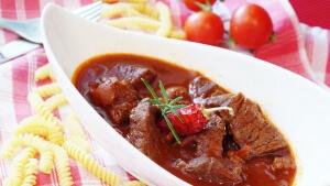 Beef Curry-Pind Baluchi Indian Restaurant-Speed Food