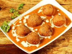 Rice dish-Roti Hut Indian Cuisine-Speed Food