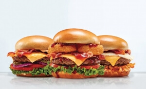 cheesy burger-M and M Burger Bar-Speed Food