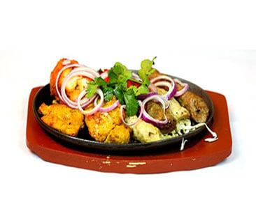 Jai Ho Mix Platter